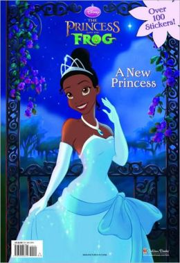 A New Princess