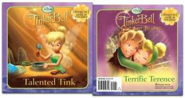 Talented Tink-Terrific Terence