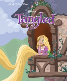 Tangled (Disney Tangled Series)