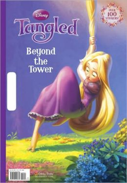 Beyond the Tower (Disney Tangled Series)