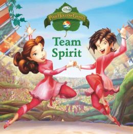 Team Spirit (Disney Fairies)