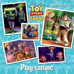 Toy Story Toon Pictureback (Disney/Pixar Toy Story)