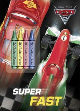 Cars 2 Super Fast