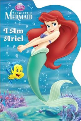 I Am Ariel (Disney Princess)