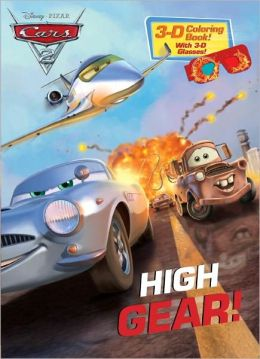 High Gear! (Disney/Pixar Cars)
