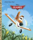 Book Cover Image. Title: Disney Planes Little Golden Book (Disney Planes), Author: Klay Hall
