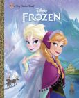 Book Cover Image. Title: Frozen Big Golden Book (Disney Frozen), Author: RH Disney