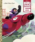Book Cover Image. Title: Big Hero 6 (Disney Big Hero 6), Author: RH Disney