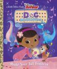 Book Cover Image. Title: Shake Your Tail Feathers (Disney Junior:  Doc McStuffins), Author: Andrea Posner-Sanchez