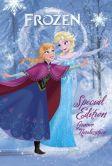 Book Cover Image. Title: Disney Frozen:  Special Edition Junior Novelization (Disney Frozen), Author: RH Disney
