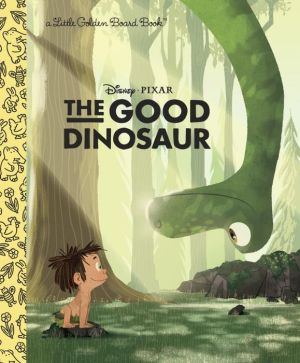 The Good Dinosaur (Disney/Pixar The Good Dinosaur)