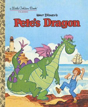 Pete's Dragon (Disney: Pete's Dragon)