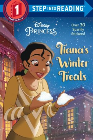 Tiana's Winter Treats (Disney Princess)