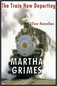 The Train Now Departing: Two Novellas