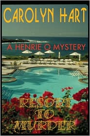 Resort to Murder (Henrie O Series #6)