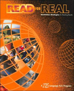 Read for Real: Nonfiction Strategies for Reading Results: Level C, Grade 5