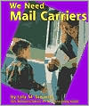 We Need Mail Carriers