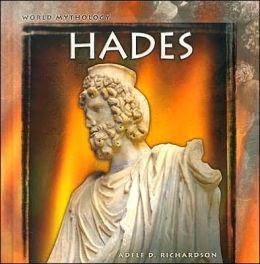 Hades (World Mythology Series)