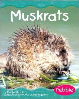 Muskrats (Wetland Animals Series)