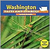 Washington Facts and Symbols