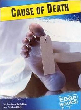 Forensic Crime Solvers: Cause of Death