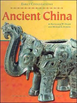 Ancient China (Early Civilizations Series)