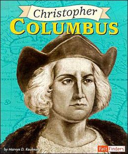 Fact Finders Biographies: Christopher Columbus