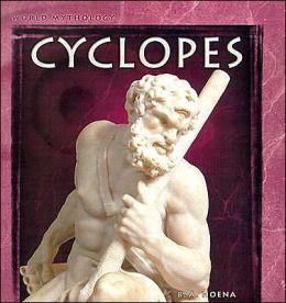 Cyclopes (World Mythology Series)