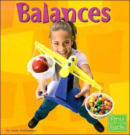 Balances (Science Tools Series)