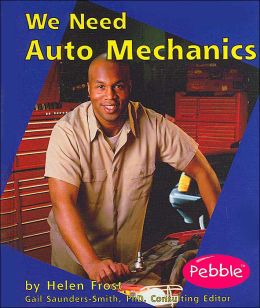 We Need Auto Mechanics
