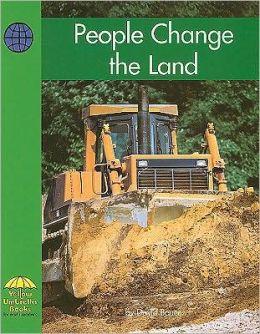 People Change the Land