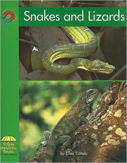 Snakes and Lizards