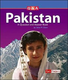 Pakistan: A Question and Answer Book