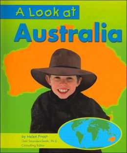A Look at Australia (Our World Series)