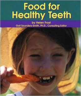Food for Healthy Teeth