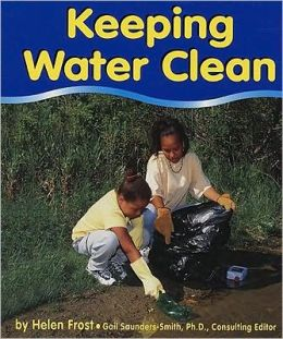 Keeping Water Clean