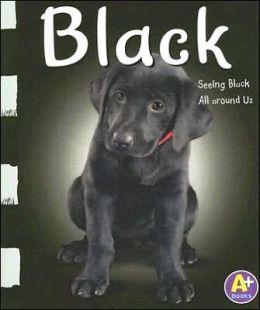 Black: Seeing Black All Around Us
