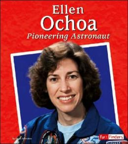 Ellen Ochoa: Pioneering Astronaut
