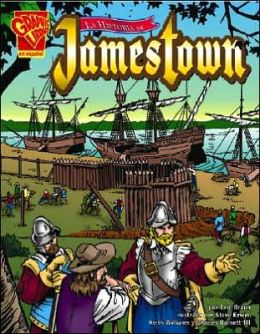 La Historia de Jamestown