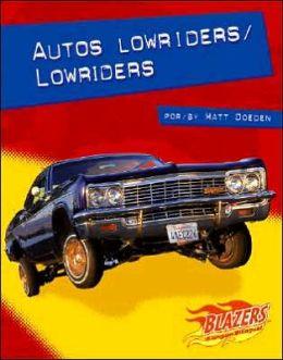 Autos Lowriders