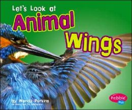 Let's Look at Animal Wings