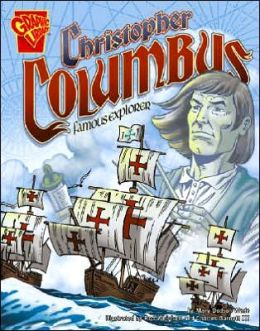 Christopher Columbus: Famous Explorer