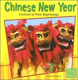 Chinese New Year: Festival of New Beginnings