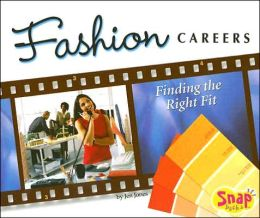 Fashion Careers: Finding the Right Fit