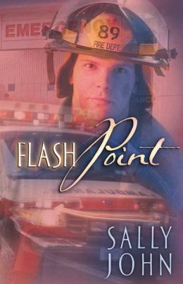 Flash Point (In a Heartbeat Series #2)