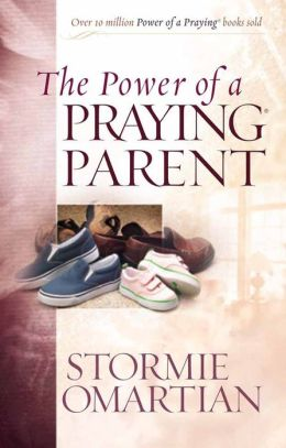 power of a praying parent book cover