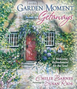 Garden Moment Getaways: A Welcome Refreshment for the Soul