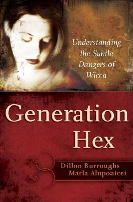 Generation Hex: Understanding the Subtle Dangers of Wicca