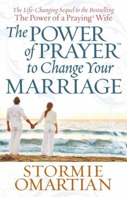 The Power of Prayer? to Change Your Marriage