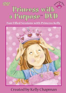 Princess with a Purpose? DVD